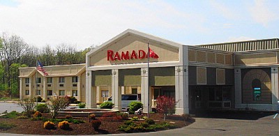 Ramada Inn Allentown / Whitehall