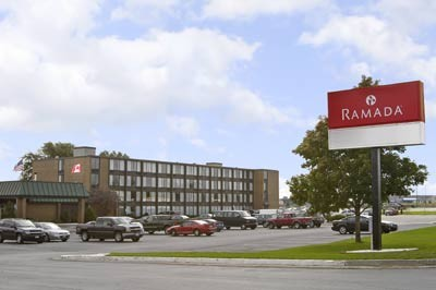 Ramada Inn Four Seasons