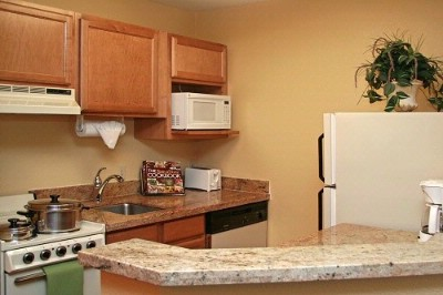 Enjoy Eating In With Our Fully Equiped Kitchens 2 of 12