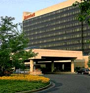 Marriott at Newark Liberty International Airport 1 of 6