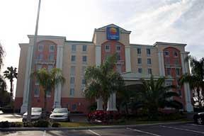 Image of Comfort Inn International