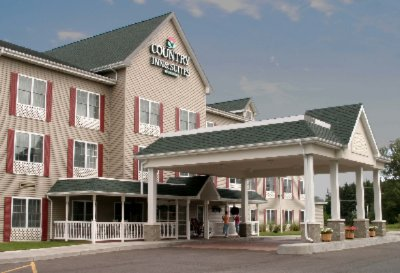 Country Inn & Suites by Carlson Cortland