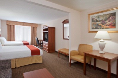 Holiday Inn Express Hotel & Suites Marion Oh 1 of 16