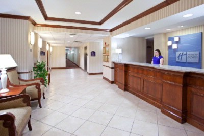 Front Desk/hotel Lobby 8 of 16