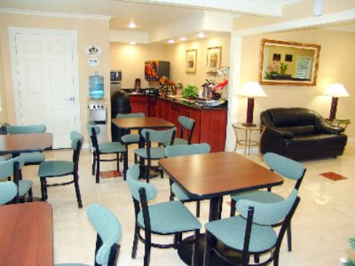 Breakfast Area 4 of 9