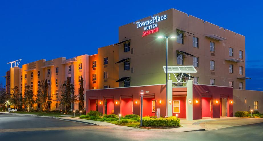 Towneplace Suites by Marriott Tampa Airport