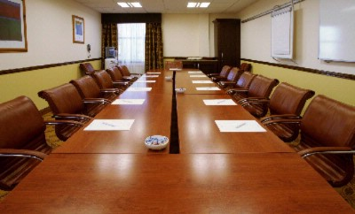 Conference Room -Boardroom Set-Up 7 of 7