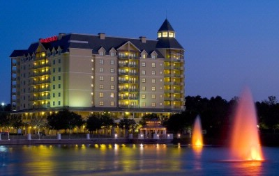 Image of Renaissance Resort at World Golf Village