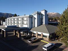 Shilo Inn Suites Mammoth Lakes 1 of 6