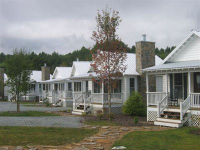 Image of Linville River Retreat