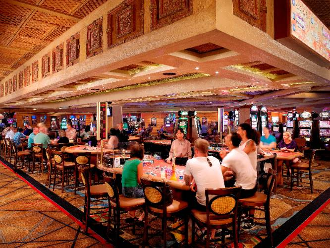 Treasure Island Ti Casino 26 of 31