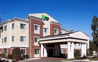 Holiday Inn Express Hotels & Suites
