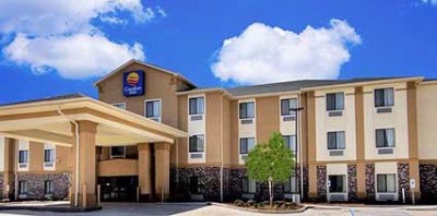 Image of Comfort Inn New Orleans Airport