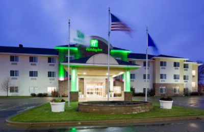Holiday Inn Marshfield 19 of 19