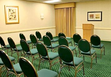 Our Larger Meeting Room Can Accommodate Up To 30 Guests. 8 of 11