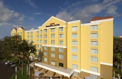 Image of Springhill Suites Marriott Ft. Lauderdale Airport