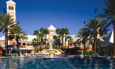 Hilton Grand Vacations Club at Sea World Intl Cent 1 of 8