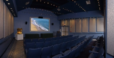 Hgvclub At Sea World Resort Movie Theater 7 of 8