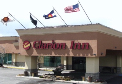 Front Of Clarion 2 of 13