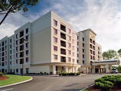 Image of Courtyard by Marriott Natick