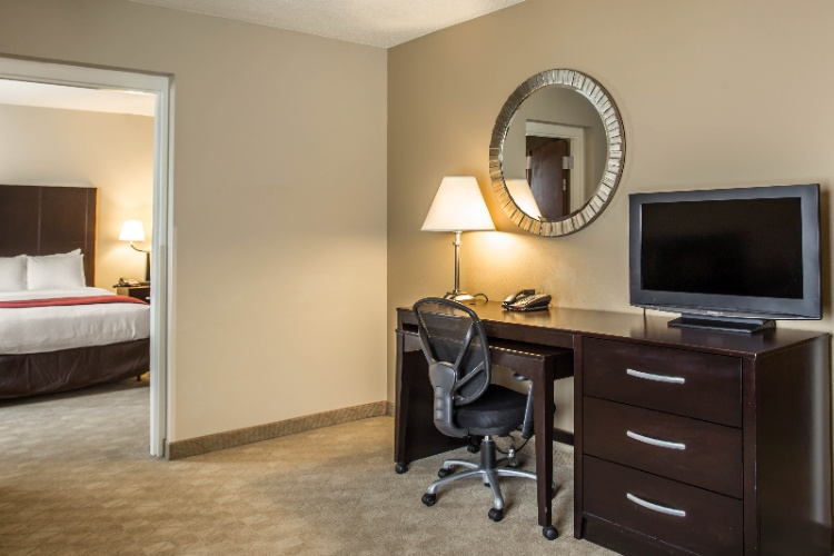 2 Room Double Suite 23 of 28