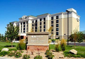 Springhill Suites by Marriott Denver North / Westm 1 of 11
