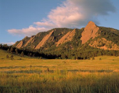 The Flatirons Range Is Within View Of The Hotel And Provides A Host Of Activities For Outdoor Enthusiasts 5 of 11