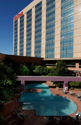 Image of Hilton San Antonio Airport