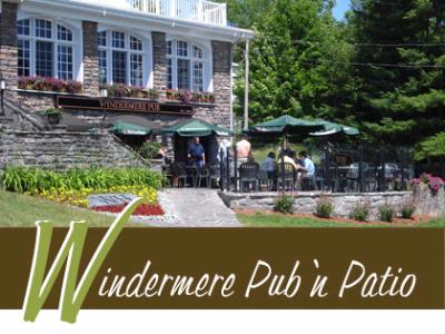The Windermere Pub 6 of 12