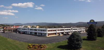 Image of Days Inn Waynesboro