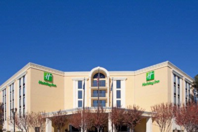 Image of Holiday Inn Mt. Pleasant