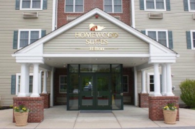 Homewood Suites By Hilton Boston/andover 2 of 10