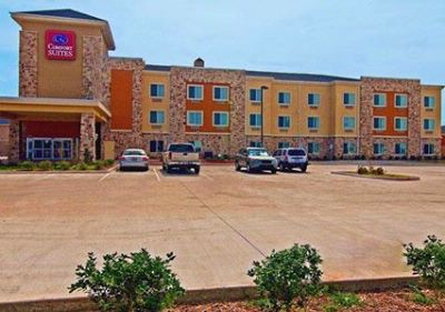 Comfort Suites Mineral Wells Texas 2 of 11