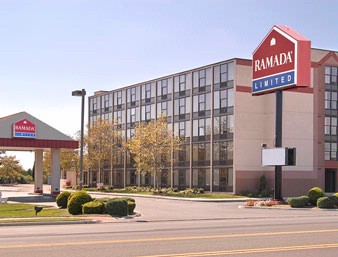 Ramada West Atlantic City 1 of 10