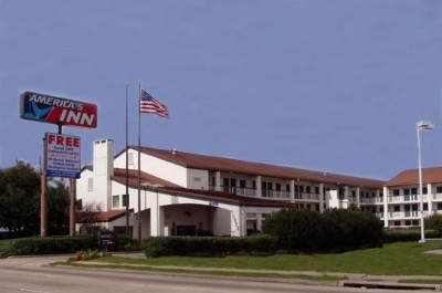 Image of America's Inn Houston