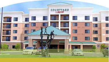 Courtyard by Marriott Philadelphia Langhorne 1 of 4