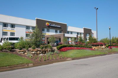 Comfort Inn Louisville South 1 of 7
