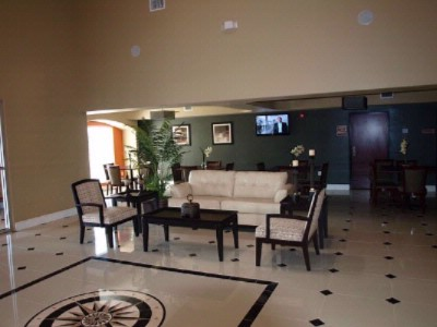 Image of Days Inn & Suites Groesbeck