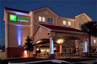 Holiday Inn Express Venice I 75 1 of 4