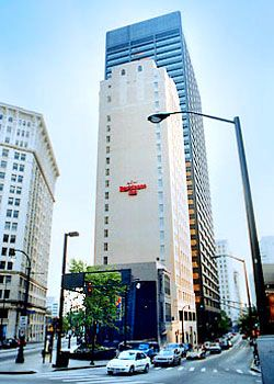 Residence Inn Atlanta Downtown 1 of 5
