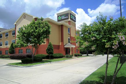 Extended Stay America New Orleans Airport 1 of 12