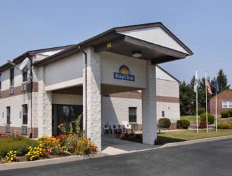 Image of Days Inn Lancaster Pa Dutch Country