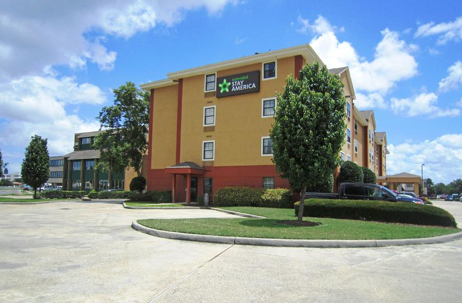 Extended Stay America New Orleans Metairie 1 of 11