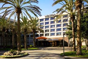 Westin San Francisco Airport 1 of 6