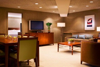 Executive King Suite 4 of 6