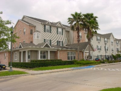 Image of Towneplace Suites Houston Clear Lake