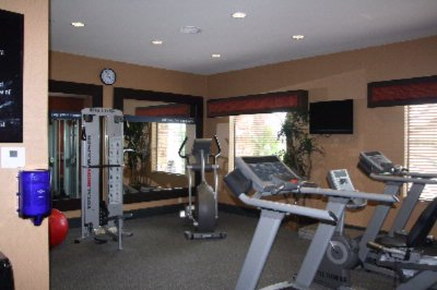 Fitness Center W/state Of The Art Equipment 9 of 14