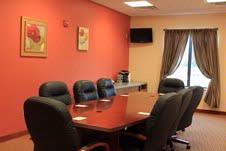 Executive Board Room 3 of 8