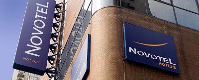 Novotel Nathan Road Kowloon Hong Kong 1 of 9