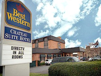 Image of Best Western Chateau Hotel